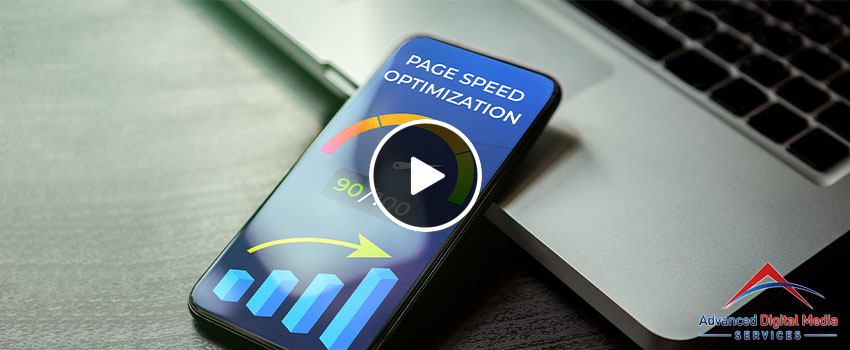 4 Reasons Why Page Speed Matters
