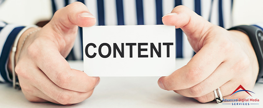 4 Time-Saving Tips For Content Creation