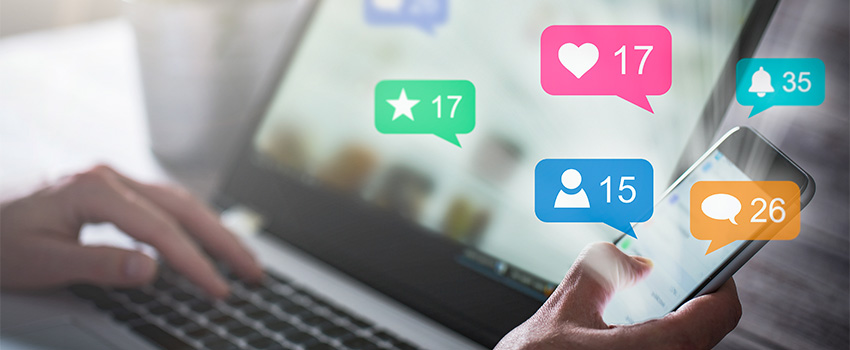5 Effective Persuasion Techniques To Help Boost Social Media Marketing