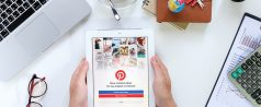 5 Ways To Get More Pinterest Traffic