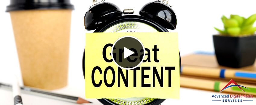 7 Ingredients Of A Good Web Content