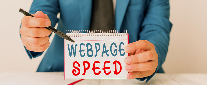 7 Tips To Lightning-Fast Page Load Speed