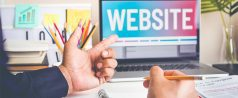 7 Web Design Trends That Will Make Waves Post Pandemic