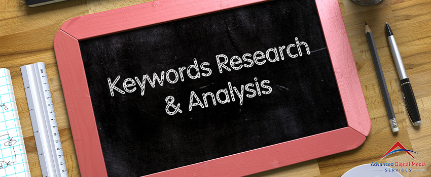 Competitor Keyword Analysis: Discover Your Competitors' Keywords