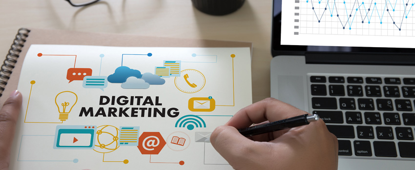 Five Effective Digital Marketing Strategies For Startups On A Budget