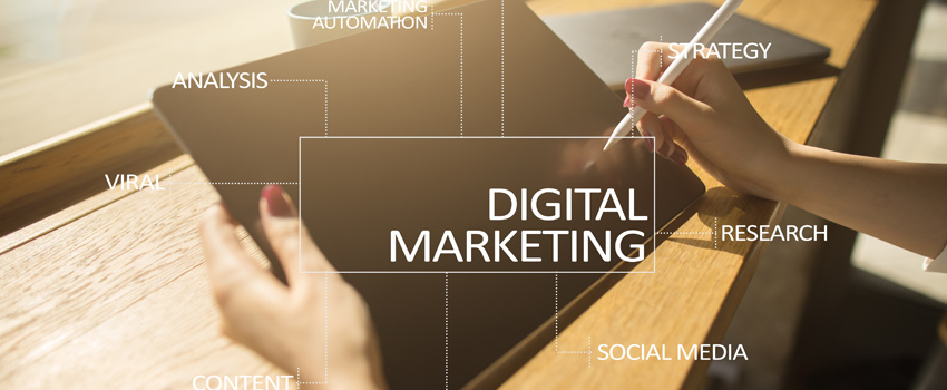 Four Reasons Why Your Website Is The Most Important Part Of Your Digital Marketing Strategy