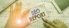 How To Boost Client Retention With A Good SEO Report