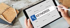 How To Use SEO Keywords To Help Improve Your Page Ranking