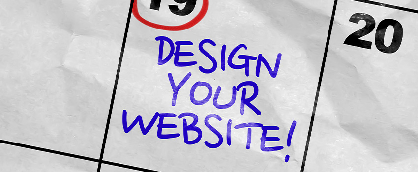 Is It Time For A Website Redesign Know The Signs!