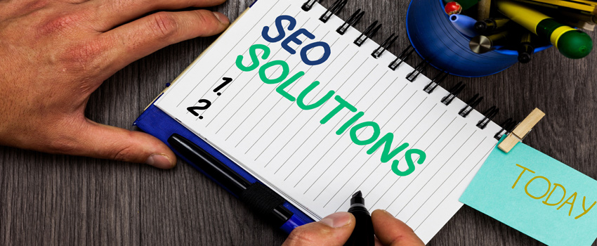 Quick-Fix SEO Solutions That Can Quickly Boost Your Search Rankings