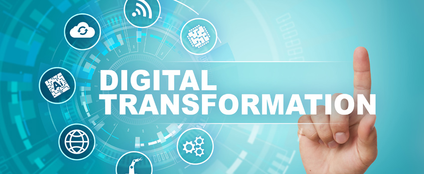 The Four Foundations Of Successful Digital Transformation: A Definitive Guide