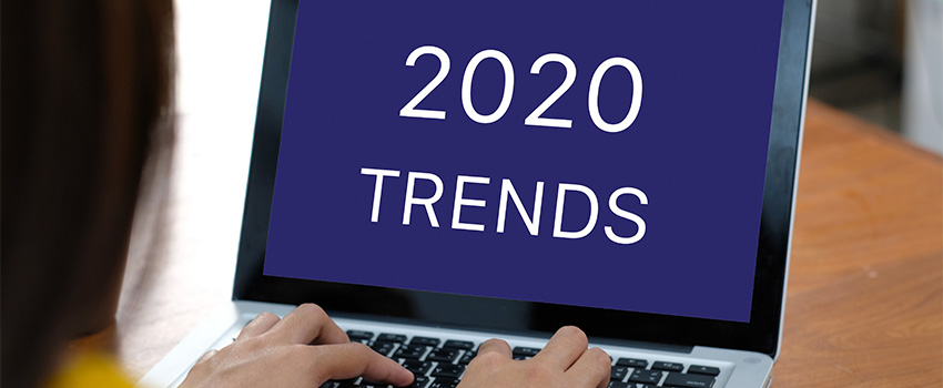 Top 6 Web Development Trends That Will Dominate In 2020