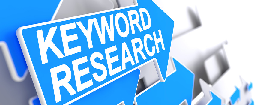 Why Bother With Keyword Research Now