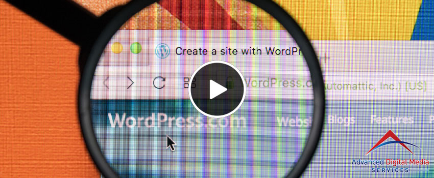 Why Use WordPress For Your Website