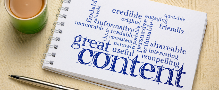 8 Best Practices For SEO Content Writing