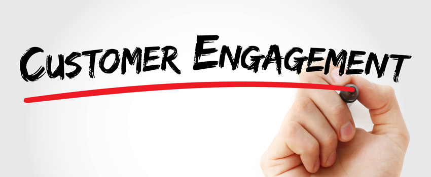 Customer-engagement